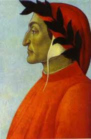 Dante Botticelli