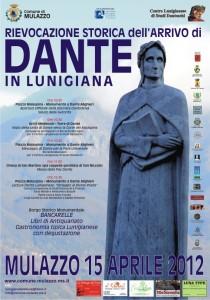 dante mulazzo 2012